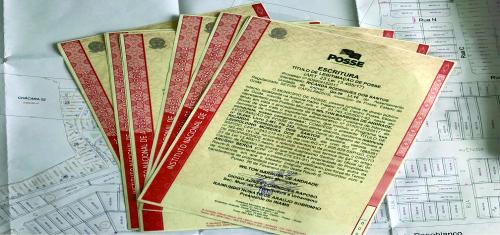 A Prefeitura Municipal de Posse, em parceria com o INAMS – Instituto Nacional de Acesso à Moradia Segura