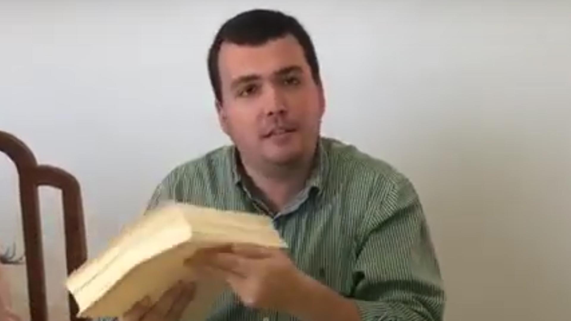 AS ESCRITURAS DO MOCAMBINHO JÁ ESTÃO ASSINADAS PELO PREFEITO